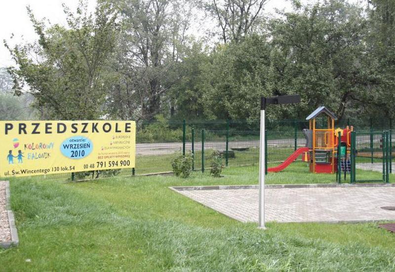 przedszkole na bródnie ; przedszkole na targówku; przedszkole językowe - Kolorowy Balonik sp. z o.... zdjęcie 1