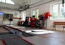 stacja kontroli - Stacja kontroli pojazdów zdjęcie 2