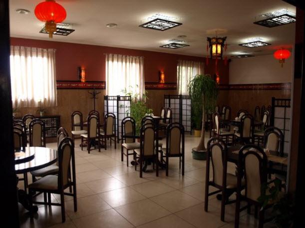Restauracja Wietnamska Long Phung Kuchnia Orientalna