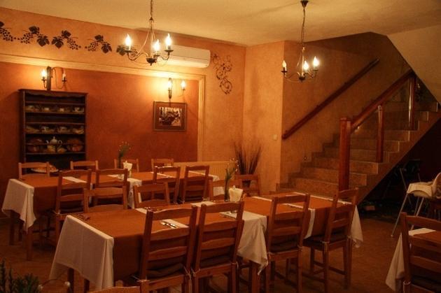 kuchnia polska - Antresola. Restauracja, p... zdjęcie 8