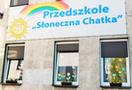 Przedszkole Słoneczna Chatka - Elpax
