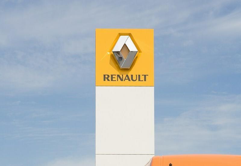 Dealer i serwis Renault i Dacia