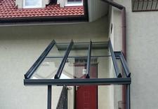 wewnętrzne - ALUMARK - zabudowy balkon... zdjęcie 12