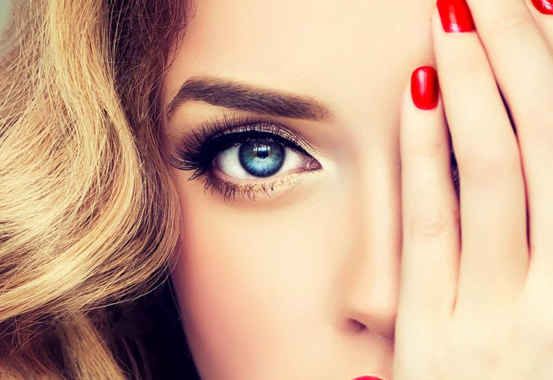 makijaż okazjonalny - Piękna i Bestia A&J Sp. z... zdjęcie 3