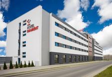 hotel we wrocławiu - Hotel Diament Wrocław zdjęcie 1