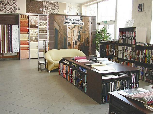 winylowe - GAMAR Studio Tapet zdjęcie 9