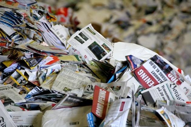 złom - Stena Recycling Sp. z o.o... zdjęcie 4