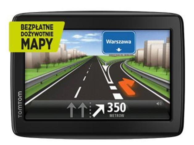 Zarówno na znanych Ci drogach, jak i podczas wypraw w nieznane TomTom Start zapewni Ci spokojną, bezstresową jazdę.