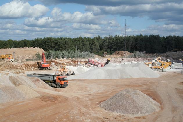 budowa dróg wojewódzkich - FART Sp. z o.o. Przedsięb... zdjęcie 13