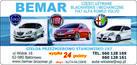 BEMAR - części używane blacharskie i mechaniczne Fiat, Alfa Romeo, Volvo