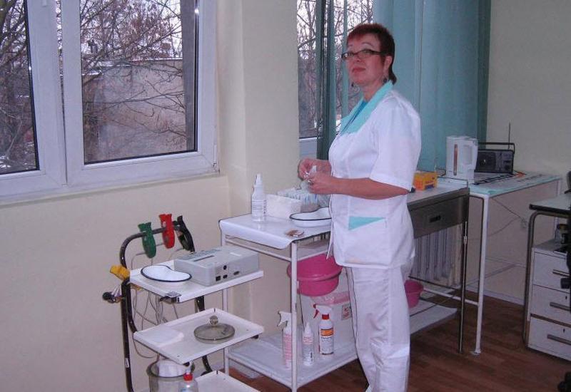 poradnia nietrzymania moczu - Śląskie Centrum Zdrowia K... zdjęcie 6