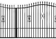 bramy, automaty, ogrodzenia
