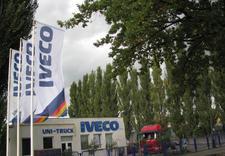 części Iveco - Uni-Truck Sp. z o.o. Serw... zdjęcie 6