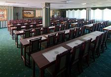 restauracja - Dwór Prawdzica. Hotel, Ko... zdjęcie 5