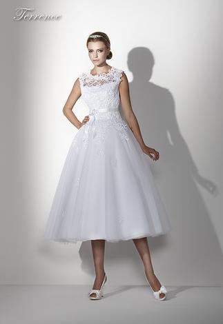 dekoracja sal weselnych kędzierzyn-koźle - Sovello Salon Mody Ślubne... zdjęcie 4