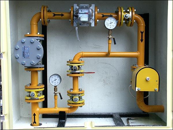 termometry przemysłowe - Irex - Gaz zdjęcie 9