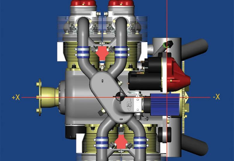 oprogramowanie eureka - 3D MASTER. Program CAD/CA... zdjęcie 6