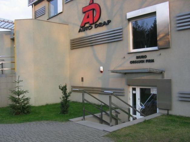 autoinfo.pl - Auto Drap zdjęcie 6