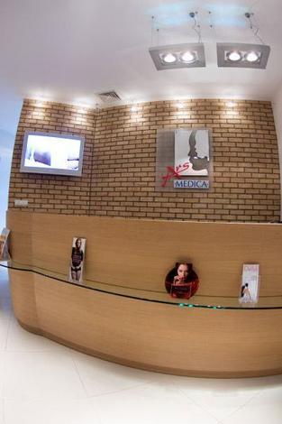 przedłużanie rzęs - Ars Estetica. Klinika Med... zdjęcie 7