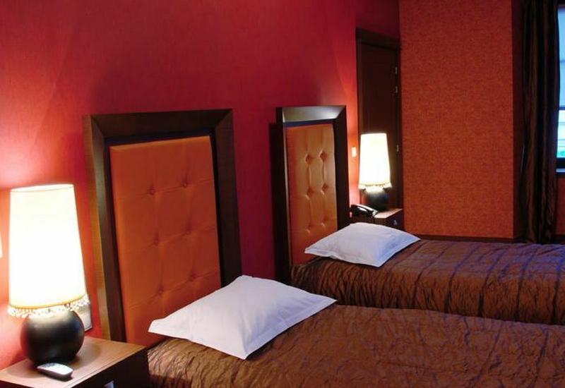 #aktywnazima - Vanilla Hotel. Hotel, kaw... zdjęcie 4