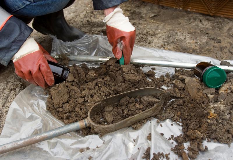 poszukiwanie - Pracownia Geologiczno-Inż... zdjęcie 2