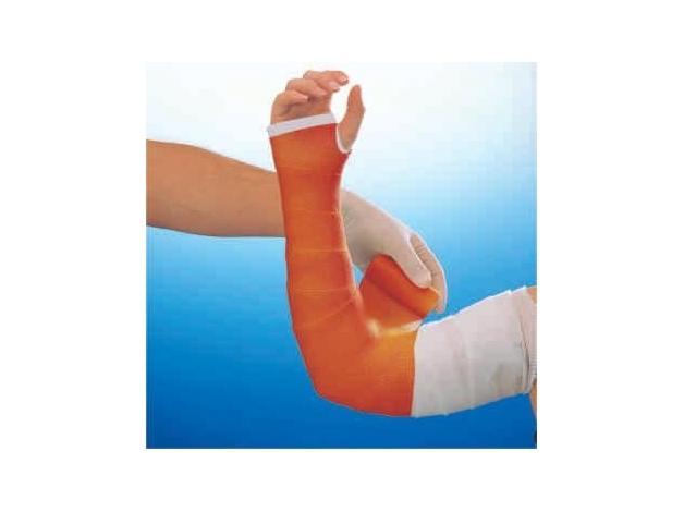 Farmedica oferuje między innymi opaski gipsowe, opaski elastyczne