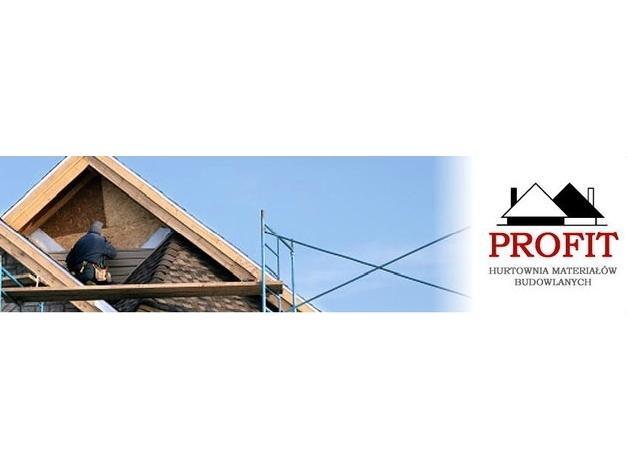 tynki, pokrycia dachowe i systemy rynnowe, stolarka drzwiowa, okna, ościeżnice