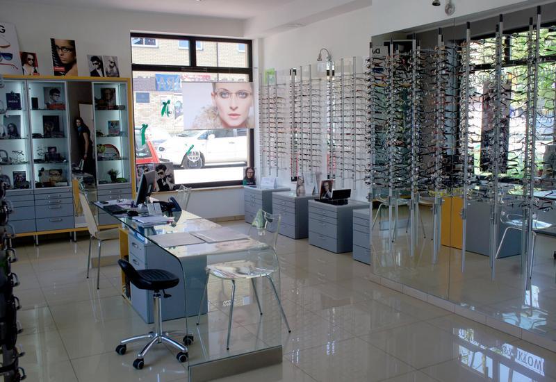 okulary - CC Optyk dr Z. & A. Grzec... zdjęcie 4
