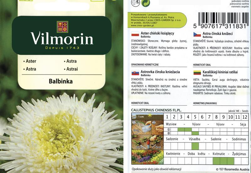 nasiona - MIXPOL Czyżowice sp z o.o... zdjęcie 3