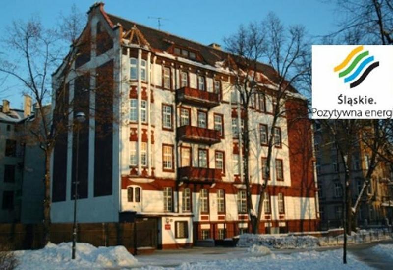 Centrum Kształcenia Zawodowego i Ustawicznego Województwa Śląskiego w Gliwicach
