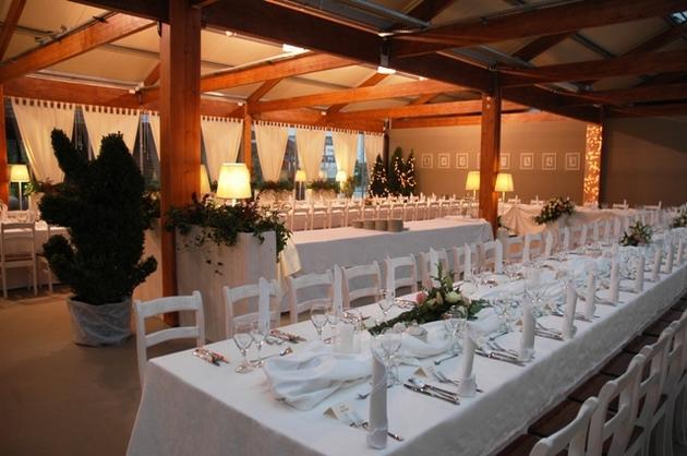 konferencje - Restauracja Le Jardin. We... zdjęcie 1