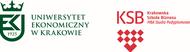 Krakowska Szkoła Biznesu Uniwersytetu Ekonomicznego w Krakowie - Kraków, Rakowicka 27