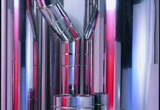 gięcie blach prasą hydrauliczną - LUMO Kotły na paliwa stał... zdjęcie 9
