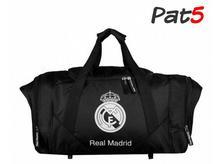 Torba sportowa Real Madryt