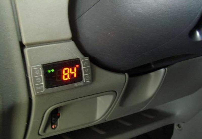 klimatyzacja - Thermo Cars Poznań - Agre... zdjęcie 2