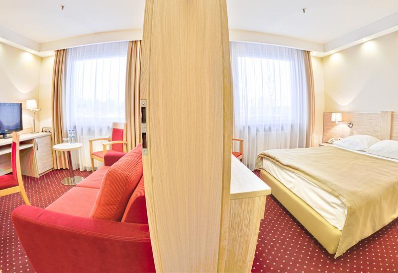 restaurants - Hotel 500 zdjęcie 5