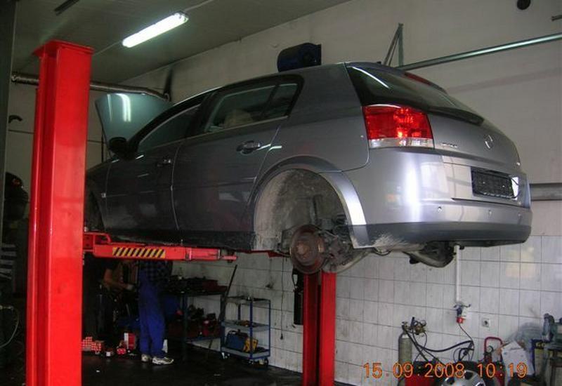 naprawa pojazdów mechanicznych - Tok-Car zdjęcie 4
