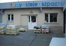 market budowlany - Bysewo Hurtownia Materiał... zdjęcie 17