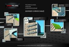 drenujące - TITAN POLSKA Sp. z o.o. zdjęcie 2