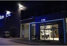 kalibracja tachografy - CTC Sp. z o.o. - Autoryzo... zdjęcie 1