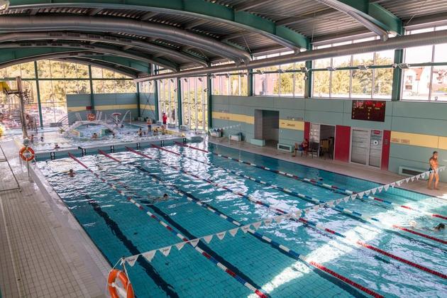 basen-Centrum Kultury i Sportu