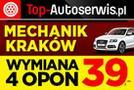 AB TOP-AutoSerwis. Mechanika, opony, geometria