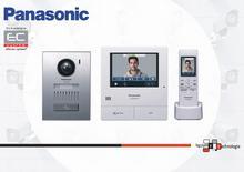 VL-SWD501EX - Zestaw wideodomofonowy