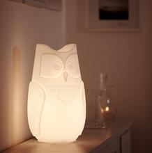 BUBO BY FABIO ROTELLA LAMPA