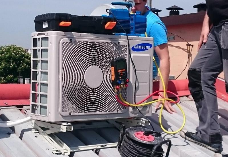 sprzedaż klimatyzacji - Eko-Sept. Sprzedaż, monta... zdjęcie 4