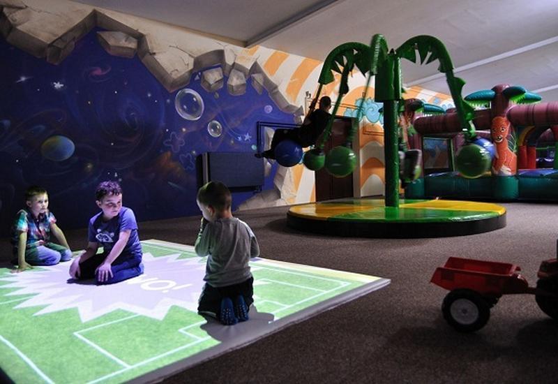 imprezy dla szkół - Sala Zabaw Hopsiup zdjęcie 7