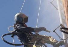 montaż konstrukcji stalowych - Tatra usługi alpinistyczn... zdjęcie 1