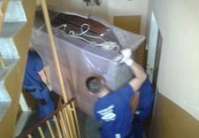 sprzątanie garaży łódź - Tomasz. Przeprowadzki, tr... zdjęcie 6
