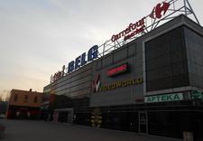 Centrum Handlowe Belg -  zewnątrz