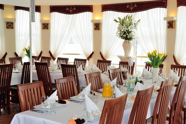 obsługa grup zorganizowanych - Zajazd Wielicki - restaur... zdjęcie 9